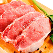 Эскалоп свиной Экстра, собственное производство