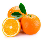 Апельсин вес