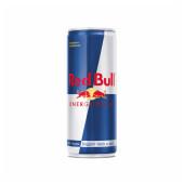 Напиток Red Bull 0,25л газированный энергетический ж/б
