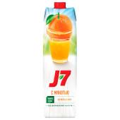 Сок J7 0,97л апельсин