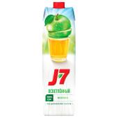 Сок J7 яблоко зеленое 0,97л