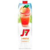 Нектар J7 0,97л грейпфрут