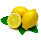 Лимон вес