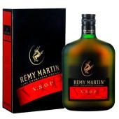 Коньяк реми мартин v.s.o.p. 0,5л 40% п/уп фляжка