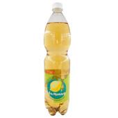 Газированная вода 1,5л лимонад Европа пэт