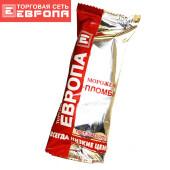 Мороженое Пломбир Европа в шоколадной глазури 70г