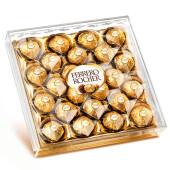 Конфеты Ferrero Rocher 300г т-24 бриллиант