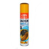 Аэрозоль Salton 250мл защита от воды для кожи и ткани универсальная