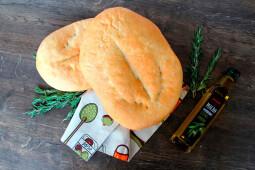 Хлеб лепешка Матнакаш 350г, собственное производство