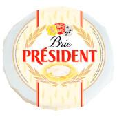 Сыр Brie President 60% россия