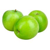 Яблоко грени вес