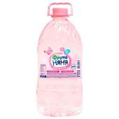 Вода детская ФрутоНяня 5л негазированная питьевая