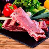 Ребра говяжьи, собственное производство