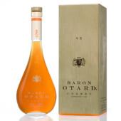 Коньяк барон отард  v.s. 0,7л 40% п/у шато де коньяк