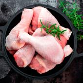 Голень куриная охлажденная, собственное производство