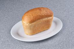 Хлеб белый деревенский 450г, собственное производство