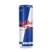 Напиток Red Bull 0,473л газированный энергетический ж/б