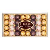 Конфеты Ferrero Collection 359,2г т-32