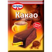 Какао-порошок Dr.Oetker 50г м/уп