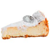 Пирожное десерт Чиз-Кейк, собственное производство