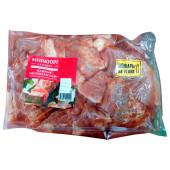 Шашлык свиной мираторг в/уп деликатесный