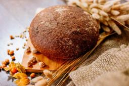 Хлеб Нарочанский 500г, собственное производство