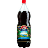Газированная вода Напитки из Черноголовки Байкал 2л