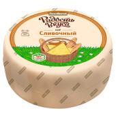 Сыр сливочный 45% радость вкуса россия