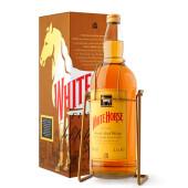 Виски уайт хорс 4,5л 40% качели