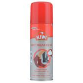 Пена чистящая Kiwi 200мл для кожи, замши, нубука,текстиля