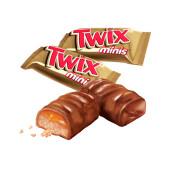Печенье Twix minis Mars