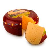 Сыр швейцарский 50% твердый киприно россия