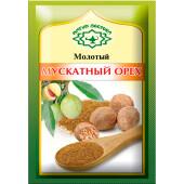 Мускатный орех Магия Востока 10г молотый