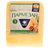 Сыр Laime пармезан 3 месяца выдержки 200г 40%