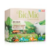 Стиральный порошок BioMio 1,5кг колор концентрат