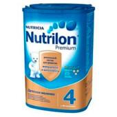 Смесь нутрилон-4 800 г молочко премиум с 18 месяцев