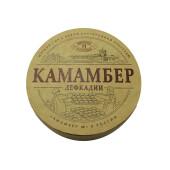 Сыр Camembert Лефкадии 150г 50%
