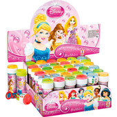Пузыри мыльные Играем вместе Disney страна фей/принцесса 50мл