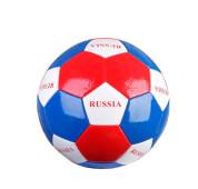 Мяч футбольный шензен №5 логотип   т38512