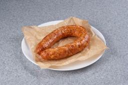 Колбаса по-краковски, собственное производство
