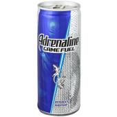 Напиток Adrenalin Rush игровая энергия 0,25л ж/б газ