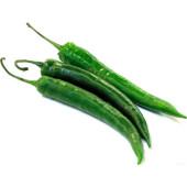 Перец чили 100г зеленый шт