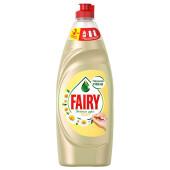 Средство для мытья посуды Fairy 650мл нежные руки ромашка и витамин е