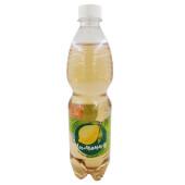 Газированная вода 0,6л лимонад Европа пэт