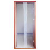 Сетка антимоскитная на дверь 120*210см mdn-01 311260