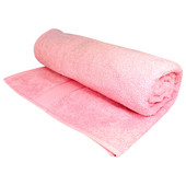 Полотенце 70*140см розовый 12 - 1310/70 Европа
