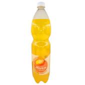 Газированная вода Европа со вкусом манго и тропик 1,5л
