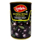 Маслины Lorado 314 мл ж/б б/к