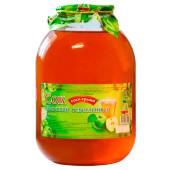 Сок Соки Крыма 3л яблочный осветленный