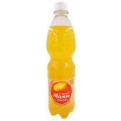 Газированный напиток Европа 0,6л манго тропик пэт